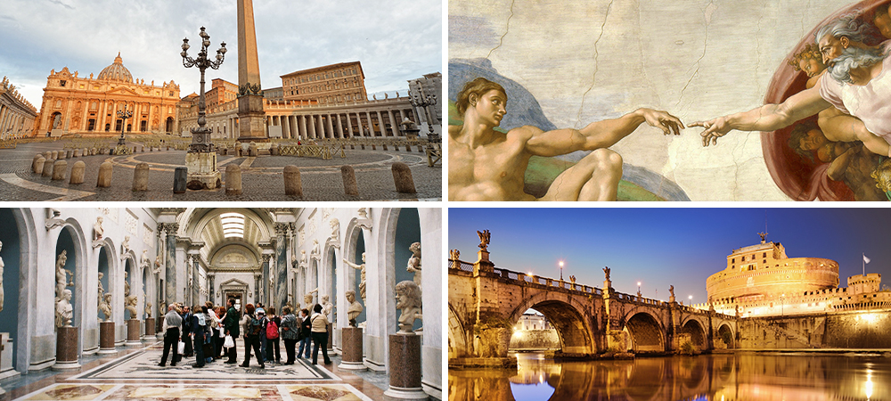 The Best Things To Do In Rome In 3 Days