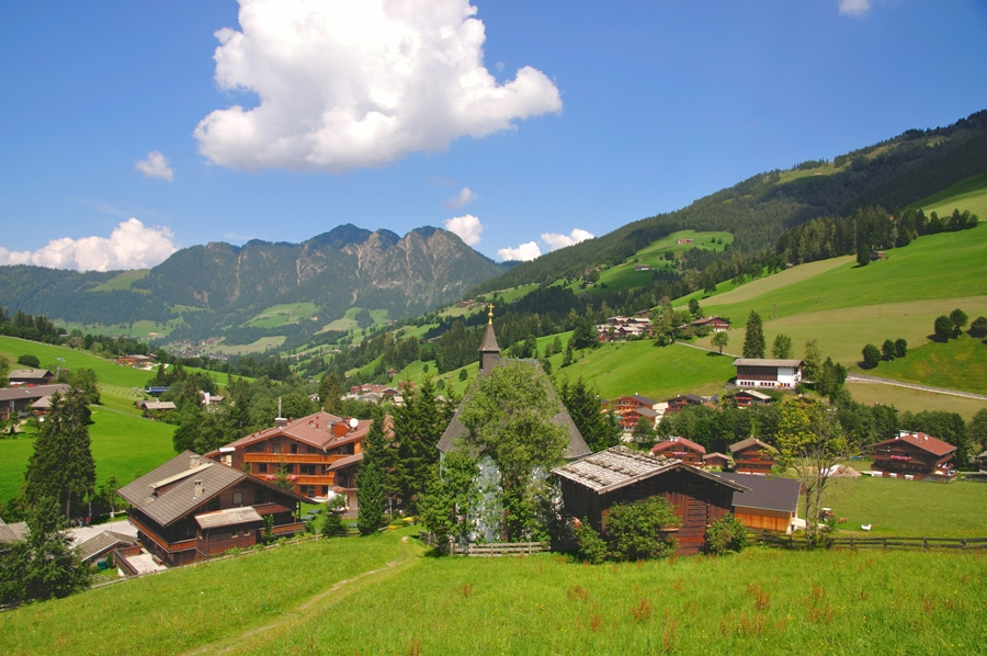 5 Scenic Places To Visit In Europe