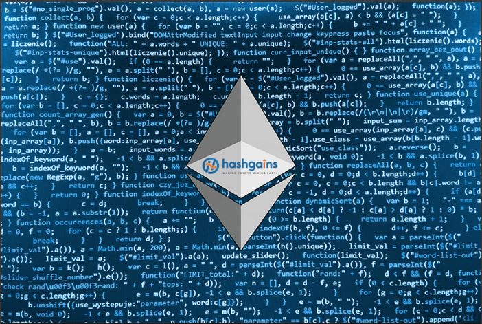 Steps Required To Mine Ethereum Pool