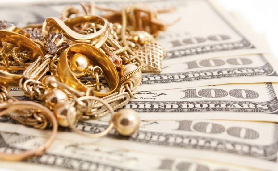 Pawning Your Gold For A Loan