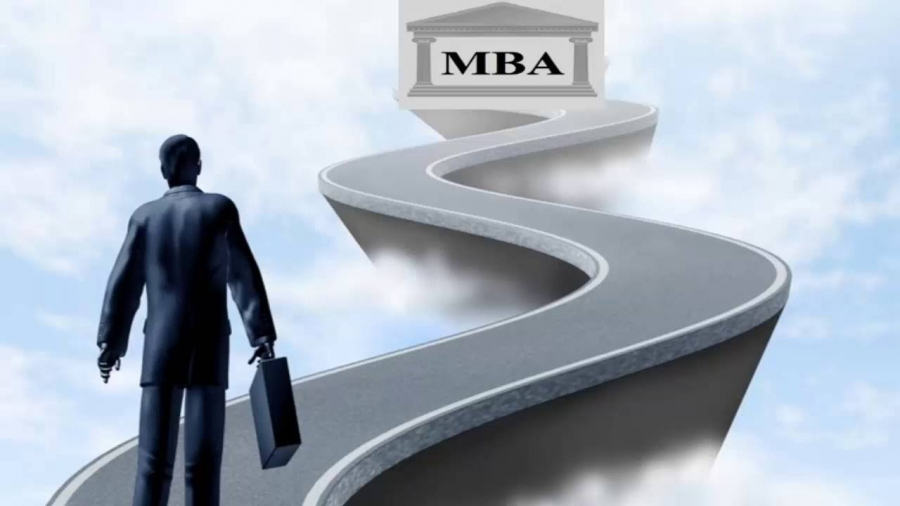 Questions About MBA Answered
