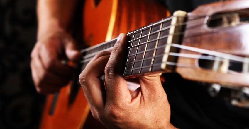 Acoustic Guitar Pickups – What Do You Need To Know