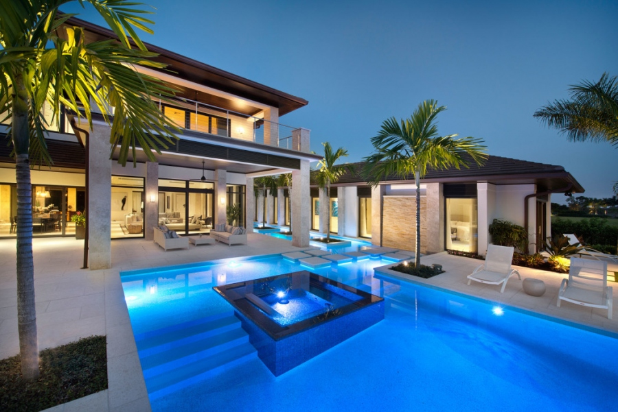Things To Consider While Planning For A Swimming Pool At Home?