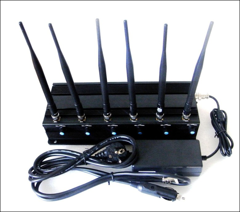 Importance Of The Best Mobile Phone Signal Jammer