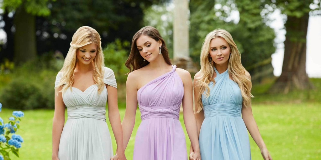 How To Find The Dress Of Your Dreams