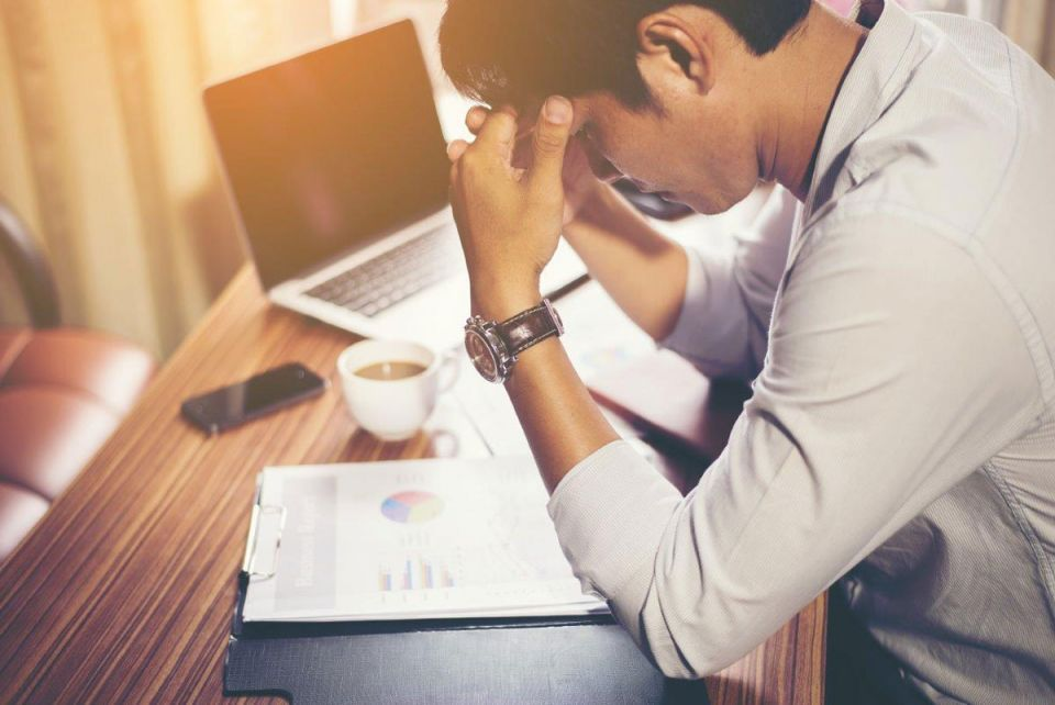 Hard Financial Times? Tips To Keep You Above Water