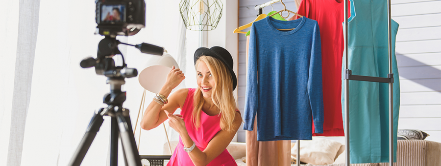 Steps To Starting A Successful Clothing Line
