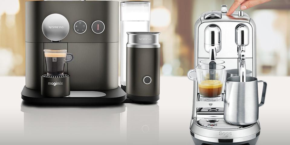 Nespresso Machines- The Right Coffee Maker