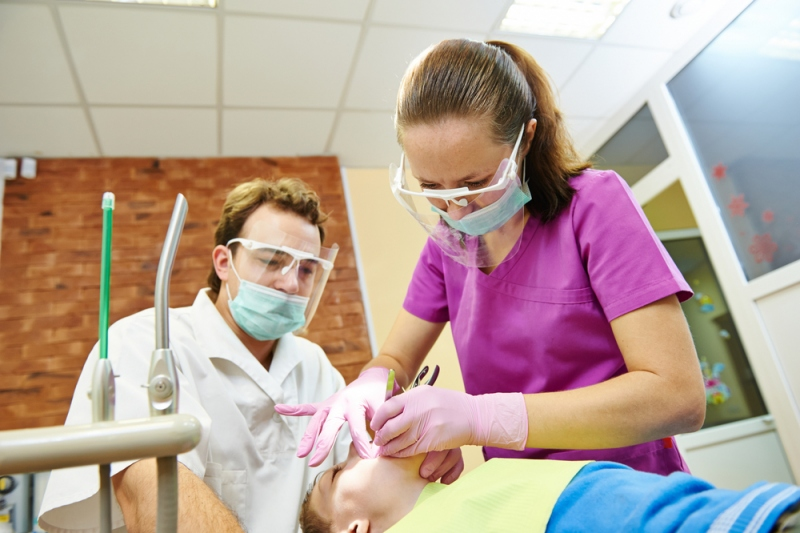 The Benefits Of Sedation Dentistry. Is It Right For You?