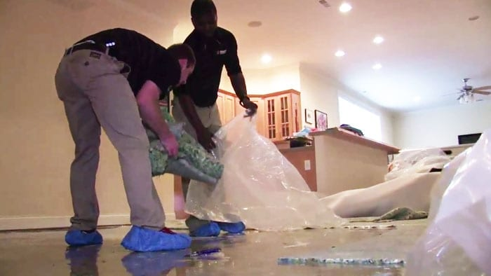 The Importance Of Restoration If Your Home Has Had Severe Water Damage