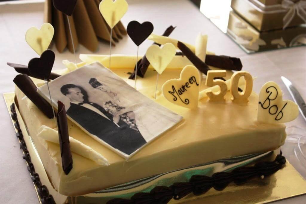 Celebrating Anniversary and Making The Event Memorable With Decorative Beautiful Cakes