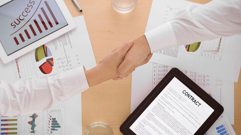 Why Make Use Of The Top Contract Management Software?