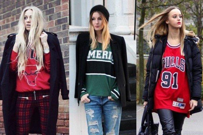 5 Common Shirt Styles Trending For Women