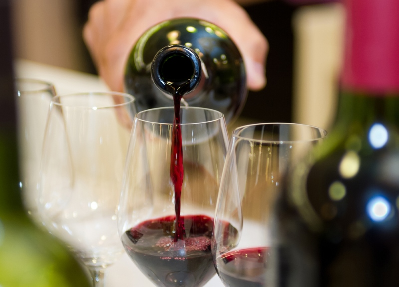 Baghera Wines Fights Counterfeit Wine