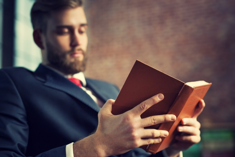 Where To Get Inspired: 5 Must-Read Business Books