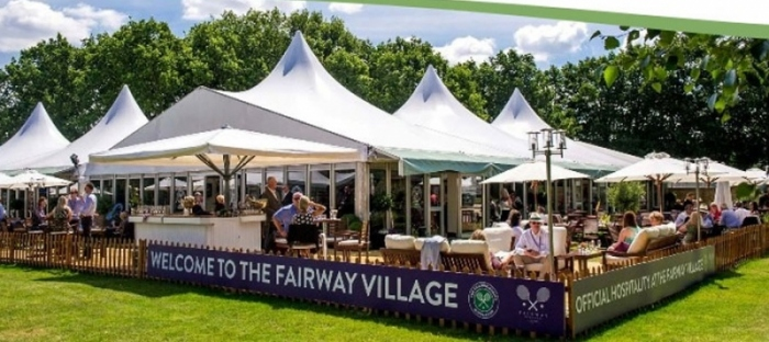 Wimbledon Tennis Hospitality: Why You Should Go