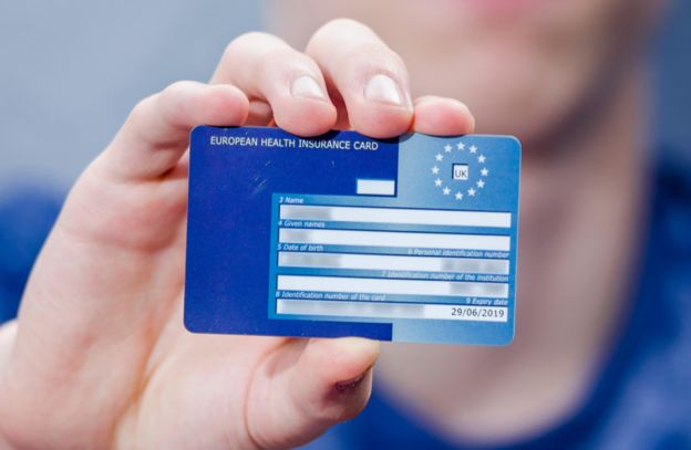 Complete Process For Renewing The E111 Cards Frequently