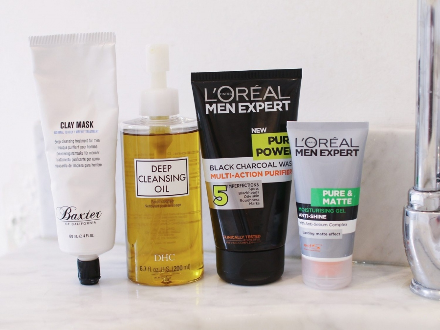 How To Treat Your Oily Skin With Facial Kit?