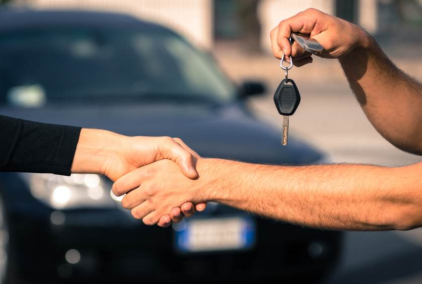 4 Things You Should Do Before Buying A Used Car