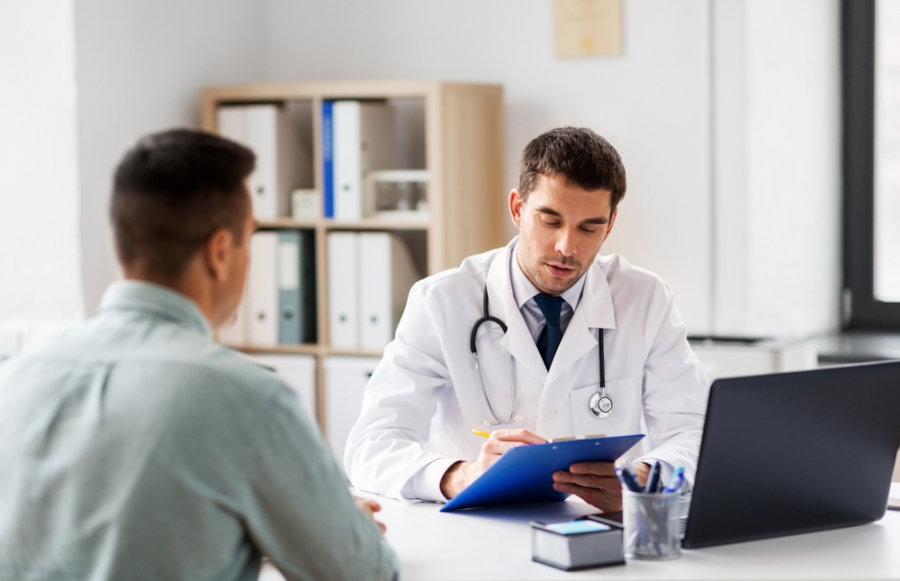 Could Your Medical Office Be Unhealthy