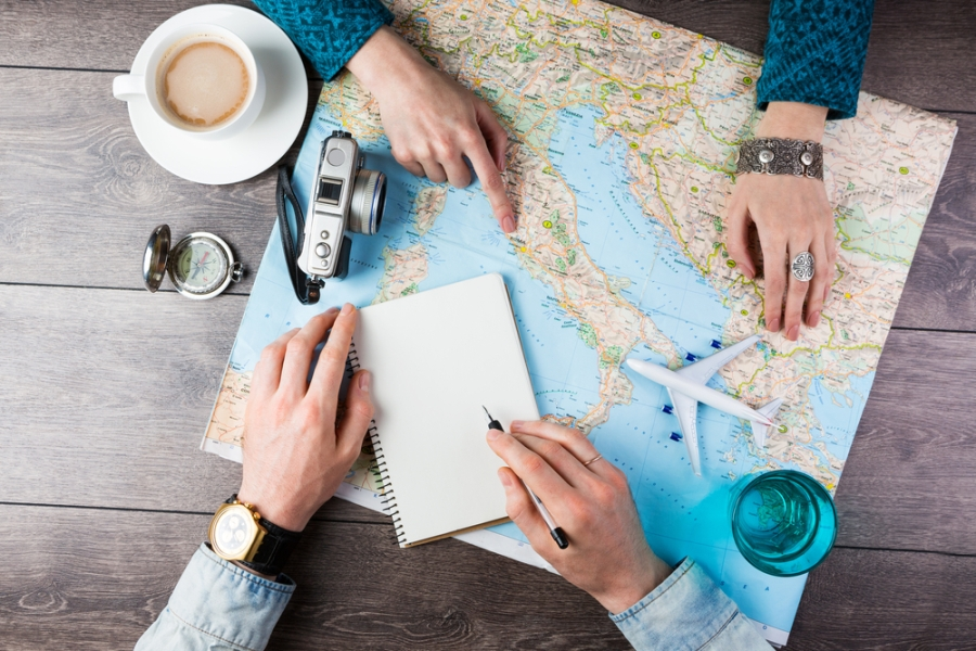 Is Holiday Travel In Your Plans