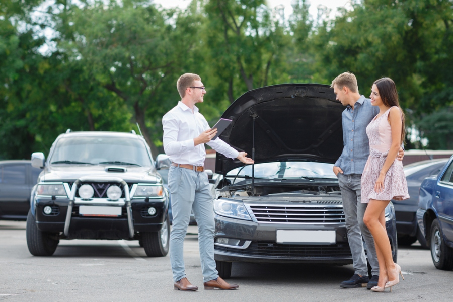 What to Search for in a Used Vehicle