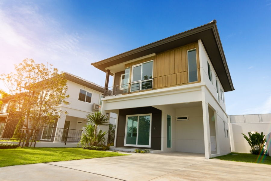 Financial Planning Tips When Buying A House