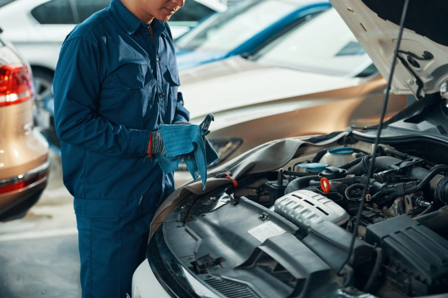 Could An Auto Accident Be In Your Future?